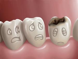 Mittel Gegen Narben Flecken Zähne