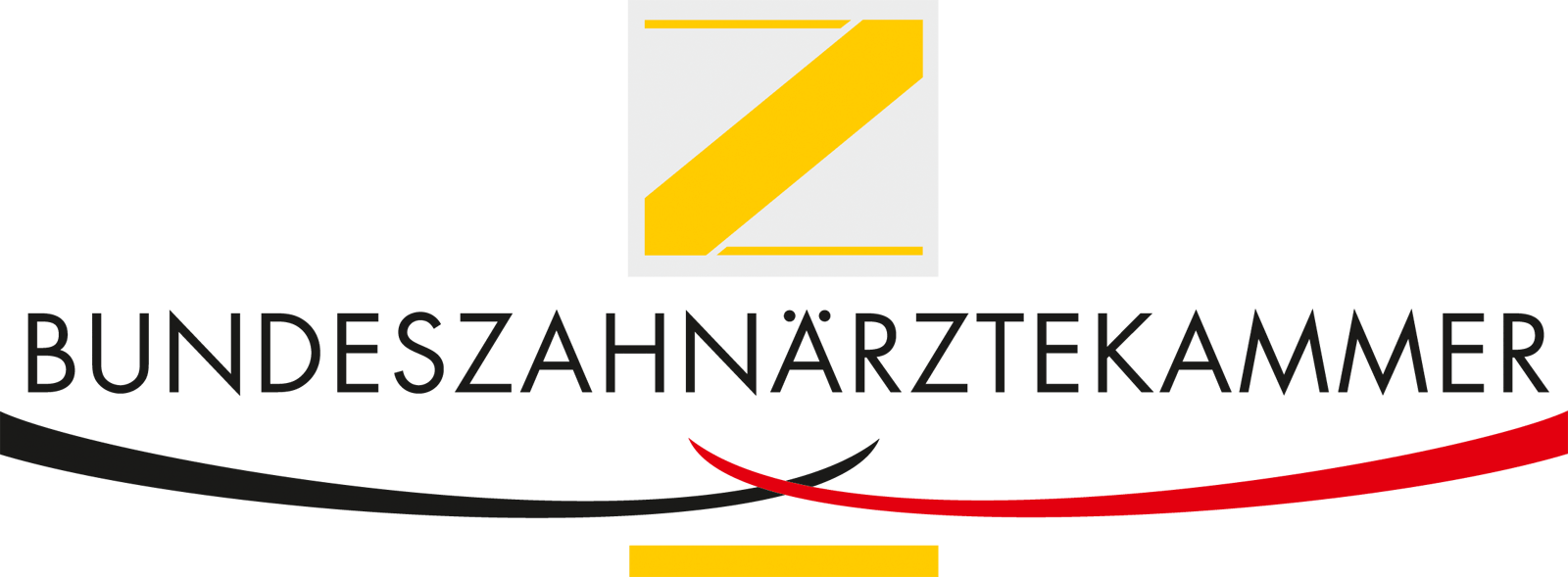 Bundeszahnaerztekammer Logo
