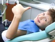 Kinderzahnarztpraxis